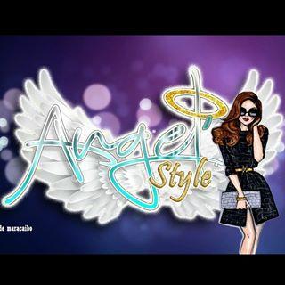 Logo de ANGEL'STYLE