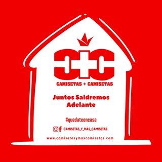 Logo de Camisetas y Más Camisetas