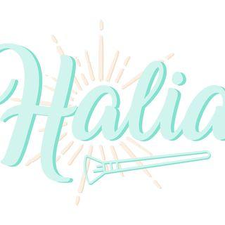 Logo de Halia Makeup Shop