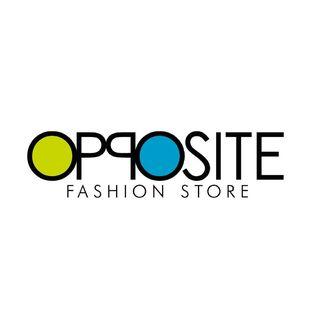Logo de Opposite Store