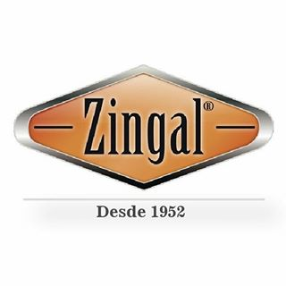 Logo de Zingal SAS