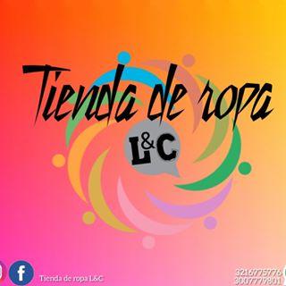 Logo de Tienda De Ropa L&C