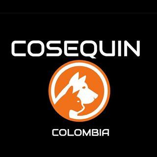 Logo de COSEQUIN COLOMBIA ®️/ FELIWAY
