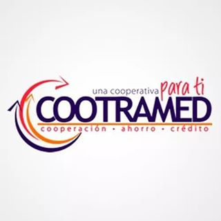 Logo de Cooperativa Cootramed