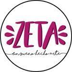 Logo de ~ Zeta ~