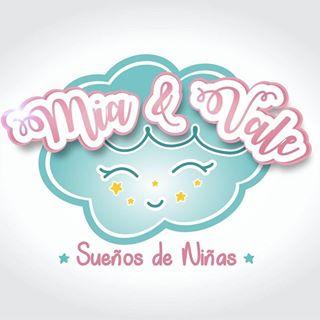 Logo de Tienda Mia & Vale