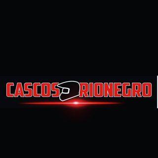 Logo de CASCOS RIONEGRO