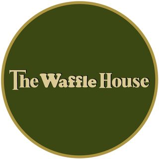 Logo de The Waffle House