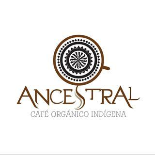 Logo de Café Ancestral