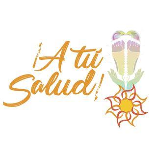 Logo de A TU SALUD
