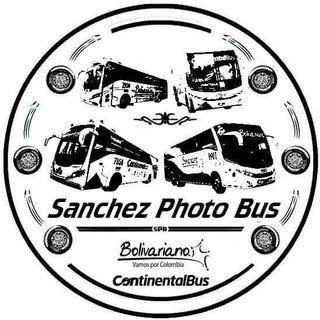 Logo de Sanchez Photo Bus