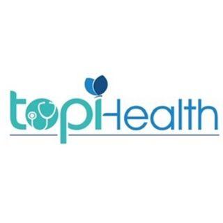 Logo de Topi health