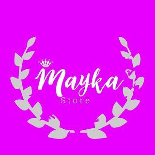 Logo de MAYKA STORE MEDELLIN