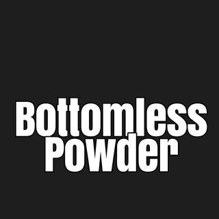Logo de BottomlessPowder Ski Snowboard