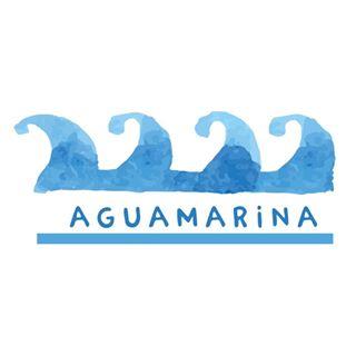 Logo de Aguamarina Tienda Virtual
