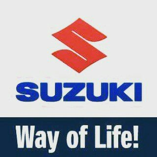 Logo de Suzuki Armenia