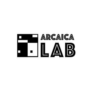 Logo de arcaica_lab