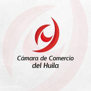 Logo de Cámara de Comercio del Huila