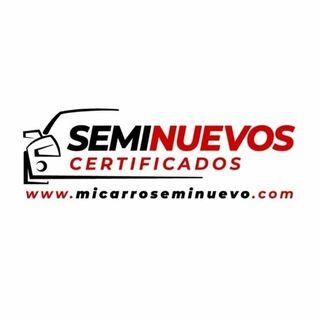 Logo de Seminuevos Certificados