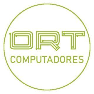 Logo de ORT Computadores