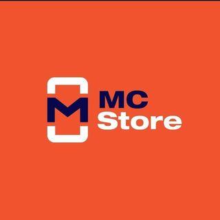 Logo de MC STORE