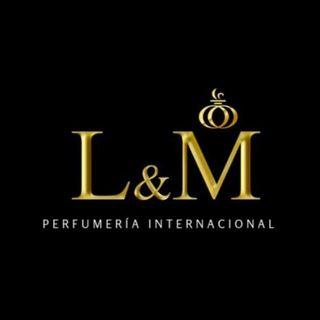 Logo de Perfumería L&M