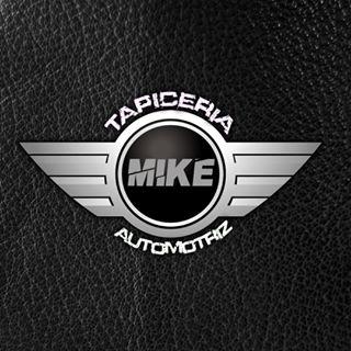 Logo de Mike Tapiceria Automotriz