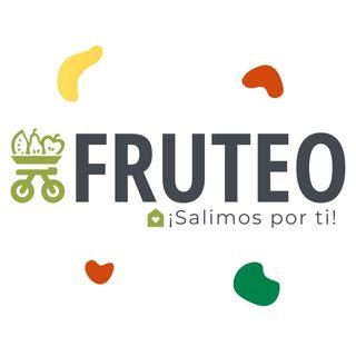 Logo de Fruteo