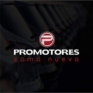 Logo de Promotores Como Nuevo
