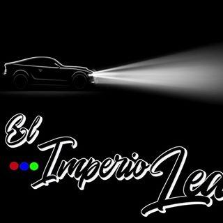 Logo de El imperio LED