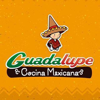 Logo de GUADALUPE COCINA MEXICANA