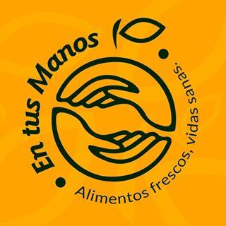 Logo de En tus manos