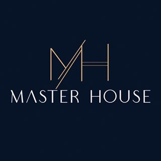 Logo de Master House Bga