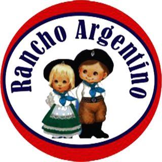 Logo de Rancho Argentino