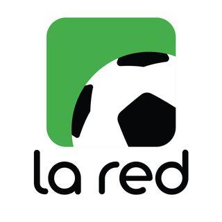 Logo de Radio La Red