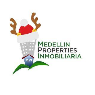 Logo de Medellin Properties
