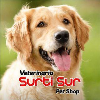 Logo de Veterinaria Surtisur Pet Shop