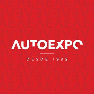 Logo de Autoexpo Concesionario