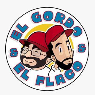 Logo de El gordo y el flaco - Comidas