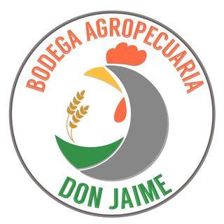 Logo de Bodega Agropecuaria Don Jaime