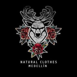Logo de NaturalClothes*