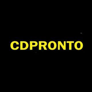Logo de CDPRONTO