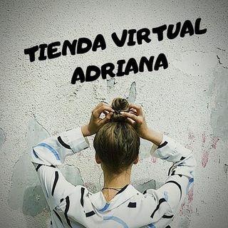 Logo de Tienda Virtual Adriana
