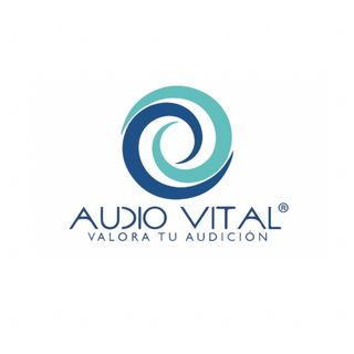 Logo de Audiovital Valora Tu Audición