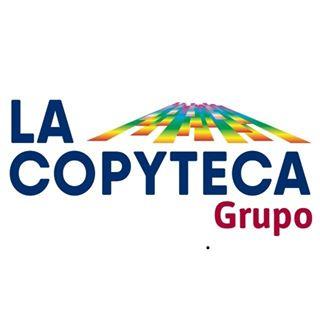Logo de LA COPYTECA SAS