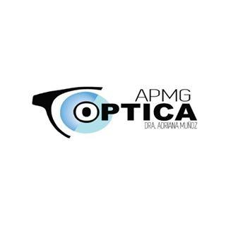 Logo de Optica APMG