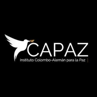 Logo de Instituto CAPAZ 🕊️☮️