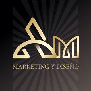 Logo de Alex Marketing