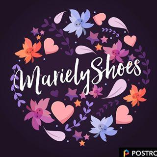 Logo de MarielysShoes 💜