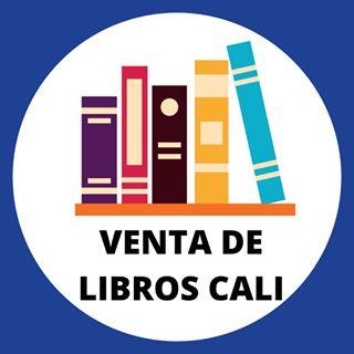 Logo de Venta Libros Cali